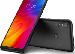 $ 269 med kupon til Motorola P30 Note 4G Phablet Global Version fra GEARBEST