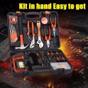 $39 with coupon for Multi DIY Repair Tools Kit from GearBest