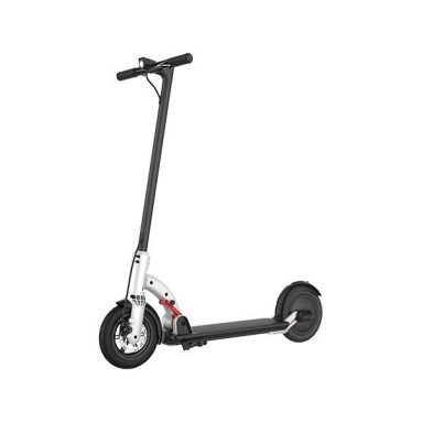 $289 with coupon for NEXTDRIVE N-4A 7.8Ah 36V 350W 8.5inch Folding Electric Scooter 26km/h Top Speed 30km Mileage Range Double Brake System Waterproof Scooter Max Load 100kg from BANGGOOD