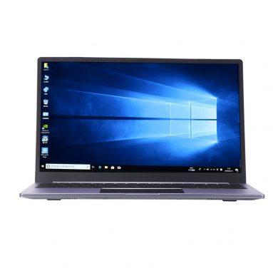 583 € mit Gutschein für NVISEN Y-GLX253 15.6 Zoll Intel i7-8565U NVIDIA GeForce MX250 8 GB 1 TB SSD 5 mm Notebook mit schmaler Frontblende von BANGGOOD