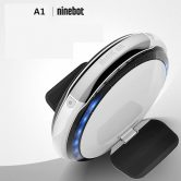$339 with coupon for Ninebot One A1 Electric Balance Unicycle from Xiaomi Mijia from GearBest