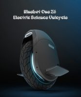 $959 with coupon for Ninebot One Z6 530Wh Electric Unicycle From Xiaomi Mijia from GEARBEST