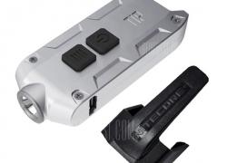 $ 15 निटकोर टीआईपी CRI LED किचेन लाइट के लिए कूपन के साथ - CREE XP-G2 S3 6500K GRAY गियरबेस्ट से