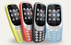 € 13 na may kupon para sa Nokia 3310 1200mAh 2.4 pulgada na bluetooth na may Camera Flashlight FM Radio Dual SIM Card Dual Standby Feature Telepono mula sa BANGGOOD