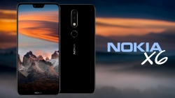 €150 with coupon for Nokia X6 ( Nokia 6.1 Plus ) 4G Phablet International Version – BLACK from GearBest