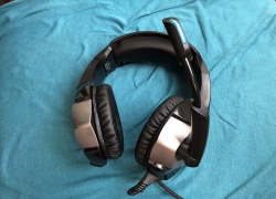 ONIKUMA K5 Game Headset Review