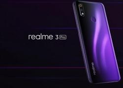 ओप्पो Realme 179 प्रो ग्लोबल वर्जन 3 इंच FHD + Android 6.3 9.0mAh 4045MP AI फ्रंट कैमरा 25GB RAM 4GB ROM स्नैपड्रैगन 64 ऑक्टा कोर 710Ghz 2.2G स्मार्टफ़ोन - लाइट के लिए कूपन के साथ € 4