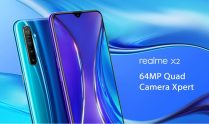 $299 with coupon for OPPO Realme X2 4G Smartphone 6.4 inch FHD+ AMOLED Android 9.0 Snapdragon 730G Octa Core 8GB RAM 128GB ROM 4 Rear Camera 4000mAh Battery Global Version – White from GEARBEST