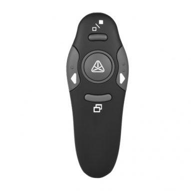 48% OFF 2.4GHz Trình chiếu USB Powerpoint PPT Flip Pointer Pen, giới hạn cung cấp $ 5.49 từ TOMTOP Technology Co., Ltd