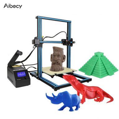 53% OFF Creality 3D CR-10 3D Yazıcı Alüminyum Çerçeve 200g Filament, sınırlı teklif $ 379.99 TOMTOP Technology Co, Ltd