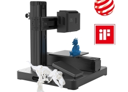 45% OFF Dobot MOOZ-1Z 3D Printer 0.02mm High Precision,limited offer $499.99 from TOMTOP Technology Co., Ltd