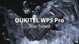 € 101 med kupong for OUKITEL WP5 Pro Global versjon 5.5 tommers IP68 / IP69K Vanntett 8000mAh Android 10 13MP Trippel bakkamera 4GB 64 GB MT6762D 4G Smartphone fra BANGGOOD