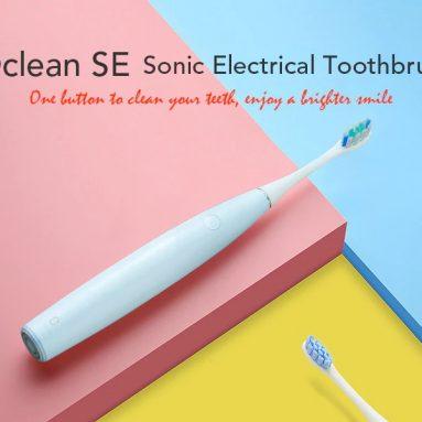 € 40 sa kupon para sa Oclean SE Sonic Electrical Sapatos mula sa Xiaomi youpin puti mula sa GEARBEST