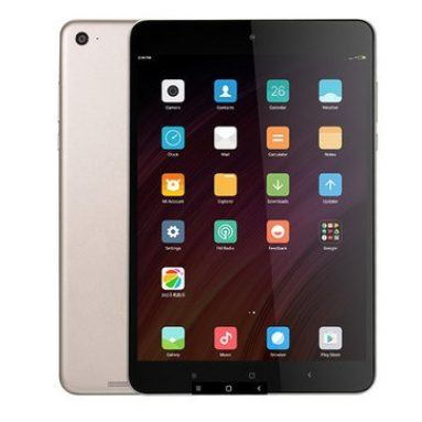 €154 with coupon for Official ROM 7.9 Inch XIAOMI Mipad 3 4GB RAM 64GB ROM MIUI 8 Tablet from BANGGOOD