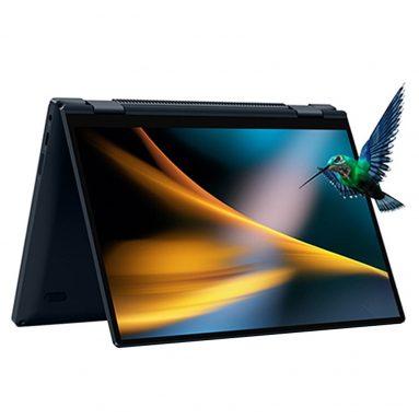 Bir Netbook 1236 Dizüstü Bilgisayar için kuponlu $ 4 360 Derece YOGA 10.1 ″ Dokunmatik Ekran Intel 11. Nesil Core i5-1130G7 16GB DDR4 RAM 1TB PCI-E SSD WiFi 6 Windows 10 GEEKBUYING'den Parmak İzi