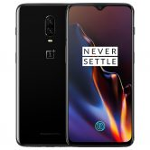 € 413 avec coupon pour OnePlus 6T 4G Phablet 8GB RAM 128GB ROM Version internationale - MIDNIGHT BLACK de GearBest