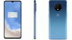 € 452 avec coupon pour OnePlus 7T Global 6.55 inch 90Hz Fluid AMOLED Écran HDR10 + Android 10 NFC XFCXN XX XX XX XX XX XXXX Plus Snapdragon