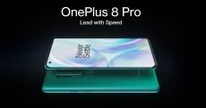 596 € med kupon til OnePlus 8 Pro 5G Global Rom 12GB 256 GB Smartphone fra BANGGOOD