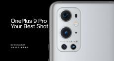 € 753 med kupon til OnePlus 9 Pro 5G Global Rom 8GB 256GB Snapdragon 888 6.7 tommer 120Hz væske AMOLED Diaplay med LTPO 50MP kamera 50W trådløs opladningssmartphone fra BANGGOOD