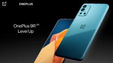 412 € cu cupon pentru OnePlus 9R 5G Global Rom 8GB 256GB Snapdragon 870 6.55 inch 120Hz Fluid AMOLED Display NFC 48MP Camera Warp Charge 65T Smartphone de la BANGGOOD