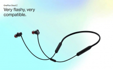 44 USD z kuponem na pociski OnePlus Bezprzewodowe słuchawki Z Sterowanie magnetyczne Szybki przełącznik Para Warp Szybkie ładowanie dla Oneplus - czarny od GEARBEST