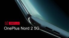 € 394 com cupom para OnePlus Nord 2 5G Versão Global 8GB 128GB Dimension 1200-AI 6.43 polegadas 50MP AI Triple Camera Warp Charge 65 90Hz Líquido AMOLED Tela NFC Smartphone da BANGGOOD