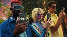 459 € cu cupon pentru OnePlus Nord 2 5G Versiune globală 12GB 256GB Dimensiune 1200-AI 6.43 inch 50MP AI Triple Camera Warp Charge 65 90Hz Liquid AMOLED Screen NFC Smartphone from BANGGOOD
