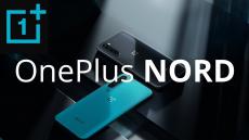 € 368 con cupón para la versión global Oneplus Nord 5G Snapdragon 765G 48MP Quad Camera 90hz Pantalla AMOLED 32MP Dual Front Camera Smartphone - Gris 8 + 128GB de GEARBEST
