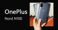 €113 with coupon for OnePlus Nord N100 BE2013 EU Version 6.52 inch HD+ 90Hz Refresh Rate Android 10 5000mAh 13MP Triple Rear Camera 4GB 64GB Snapdragon 460 4G Smartphone from BANGGOOD