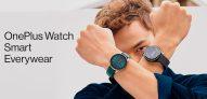 161 يورو مع كوبون لـ [bluetooth Call] Original OnePlus Watch 46MM 1.39 inch AMOLED Screen 110 Sports Modes BT5.0 Heart Rate Blood Oxygen Monitor Music Player 5ATM + IP68 Waterproof GPS Smart Watch من BANGGOOD