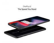 € 315 avec coupon pour OnePlus 6 6.28 pouces 19: 9 AMOLED Android 8.1 6GB RAM Magasin 64G ROM EU de BANGGOOD