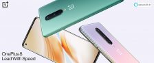 433 يورو مع قسيمة لـ OnePlus 8 5G Global Rom 8GB 128GB Snapdragon 865 Smartphone من BANGGOOD