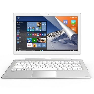 €144 with coupon for Original Box ALLDOCUBE iWork10 Pro 64GB Intel Atom X5 Z8350 10.1 Inch Dual OS Tablet With Keyboard from BANGGOOD