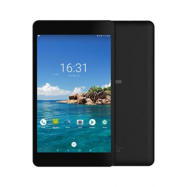€87 with coupon for Original Box Alldocube M8 32GB MT6797X Helio X27 Deca Core 8 Inch Android 8.0 Dual 4G Tablet from BANGGOOD