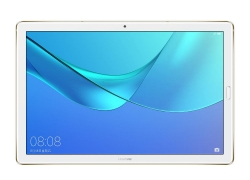 €370 with coupon for Original Box Huawei MediaPad M5 CMR-W09 128GB Kirin 960s Octa Core 10.8 Inch Android 8.0 Tablet Gold from BANGGOOD
