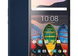 117 avec coupon pour boîte d'origine Lenovo P8 4G LTE Version Snapdragon 625 Octa Core 3GB + 16 Android Tablet PC de BANGGOOD