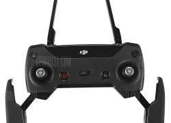 $85 with coupon for Original DJI GL100A Transmitter Black from GearBest