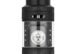 $23 flashsale for Original Geekvape Zeus RTA  –  BLACK from GearBest
