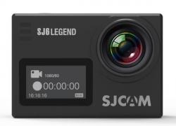 €81 with coupon for Original SJCAM SJ6 LEGEND 4K interpolated from BANGGOOD