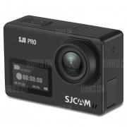 $ 199 con coupon per SJCAM SJ8 Pro originale 4K 60fps WiFi Action Camera - SET NERO COMPLETO da GearBest