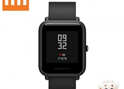 €52 with coupon for Original Xiaomi AMAZFIT Bip Pace Youth GPS Bluetooth 4.0 from BANGGOOD