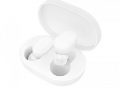 €45 with coupon for Original Xiaomi Airdots TWS Bluetooth 5.0 Earphone Youth Version Touch Control with Charging Box from BANGGOOD