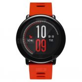 $99 with coupon for Original Xiaomi Huami AMAZFIT Heart Rate Smartwatch  –  INTERNATIONAL VERSION  BRIGHT ORANGE from GearBest