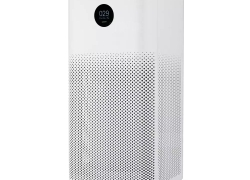 $176 with coupon for Original Xiaomi OLED Display Smart Air Purifier 2S  –  WHITE from GearBest