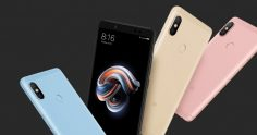 €115 with coupon for Original Xiaomi Redmi S2 4G Phablet 3GB RAM 32GB ROM Global Version – GRAY
