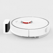 $427 with coupon for roborock S50 Smart Robot Vacuum Cleaner  –  SECOND-GENERATION INTERNATIONAL VERSION EU PLUG  WHITE from GearBest