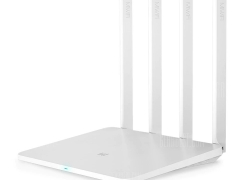 $39 with coupon for Original Xiaomi WiFi Router 3G –  WHITE from GearBest