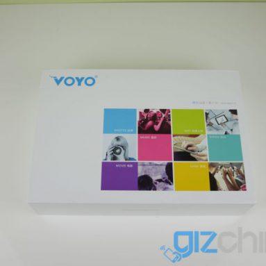 Voyo VBook V3 (Celeron N4200) Unboxing, Hands On, First Impressions!