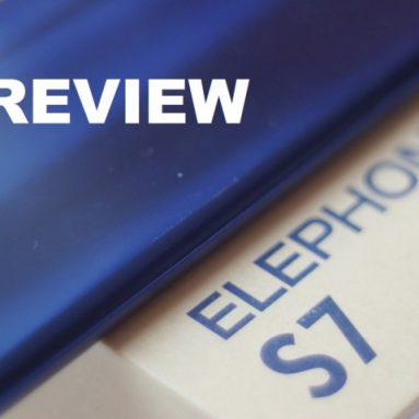Pregled elemenata S7 - lijep telefon s (ne) zakrivljenim zaslonom