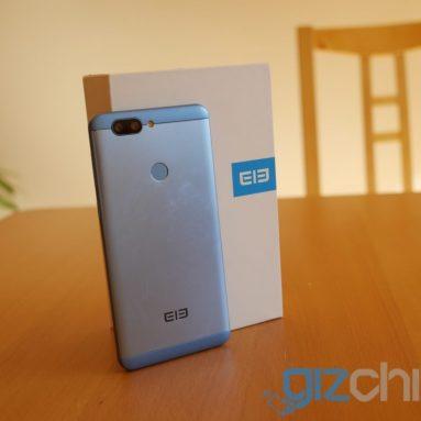 Elephone P8 Mini İnceleme - Sürpriz!